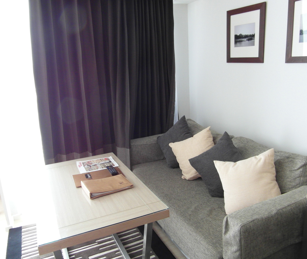 Tapizado de sofá y cojines